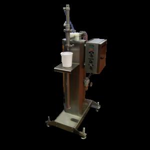 llendora/ envasadora pyme para líquidos modelo Pyme check, marca Donber