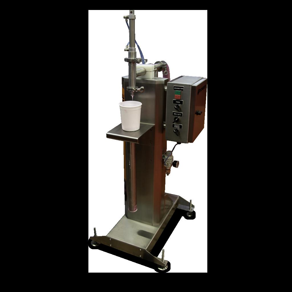 llendora pyme para líquidos modelo Pyme check, marca Donber