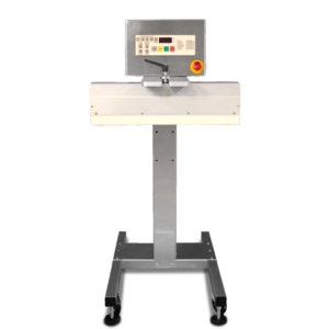 selladora de inducción automática, Marca Donber.